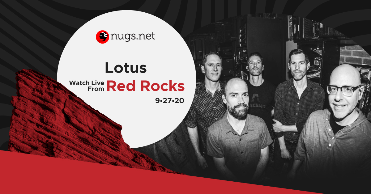 Live Stream: Lotus