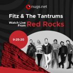 Live Stream: Fitz and The Tantrums