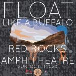 Float Like A Buffalo with special guests Graham Good & The Painters