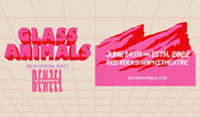 Glass Animals 6/14