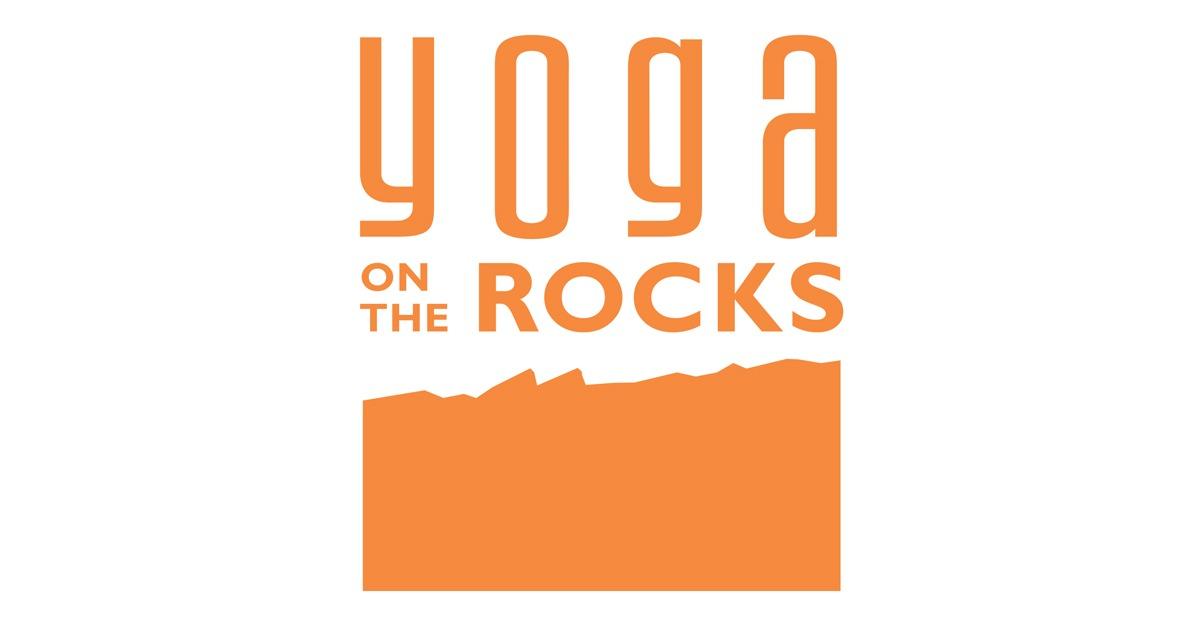 Yoga On The Rocks: July 25th