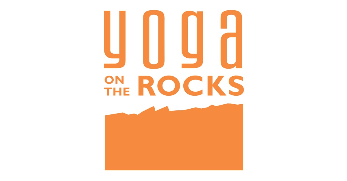 Yoga On The Rocks: August 1st