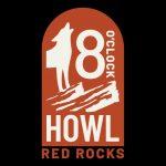 Red Rocks 8 o'clock Howl