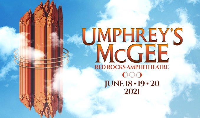 Umphrey's McGee 6/18