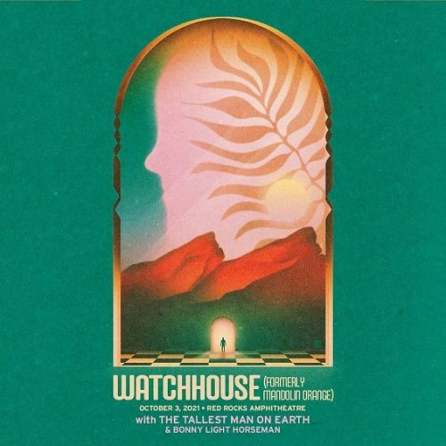 Watchhouse (formerly Mandolin Orange)