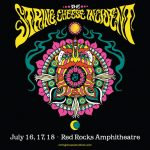 The String Cheese Incident 7/18
