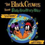 The Black Crowes 8/29