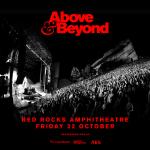 Above & Beyond 10/22