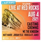 Casting Crowns 8/4