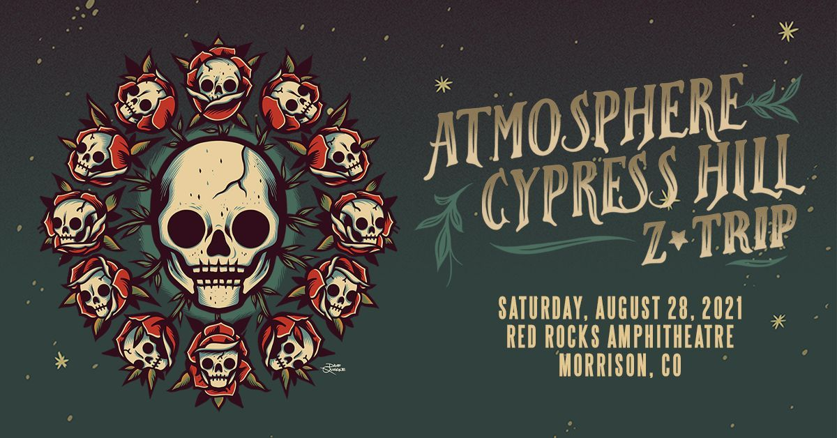 Atmosphere & Cypress Hill