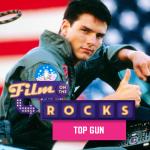 Film On The Rocks: Top Gun