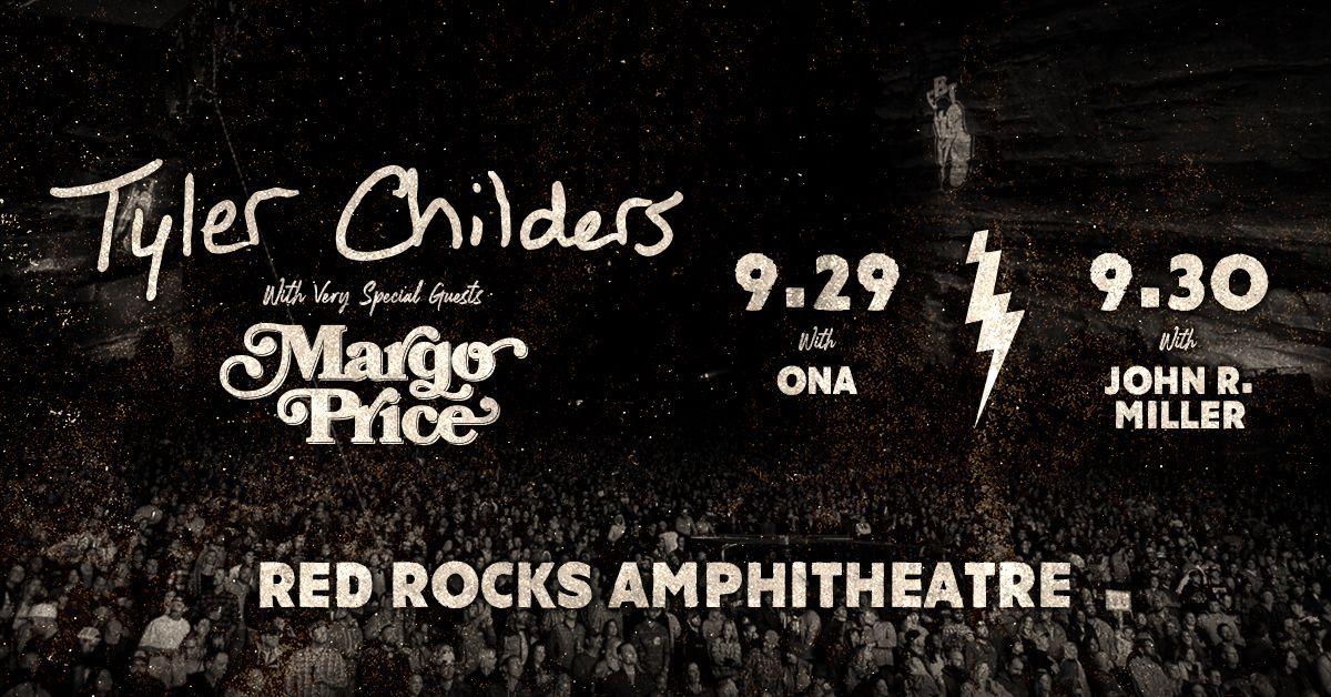 Tyler Childers 9/30