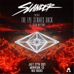 SLANDER presents The Eye Strikes Back