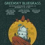 Greensky Bluegrass 9/18