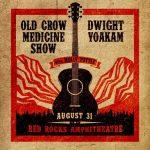 Old Crow Medicine Show & Dwight Yoakam